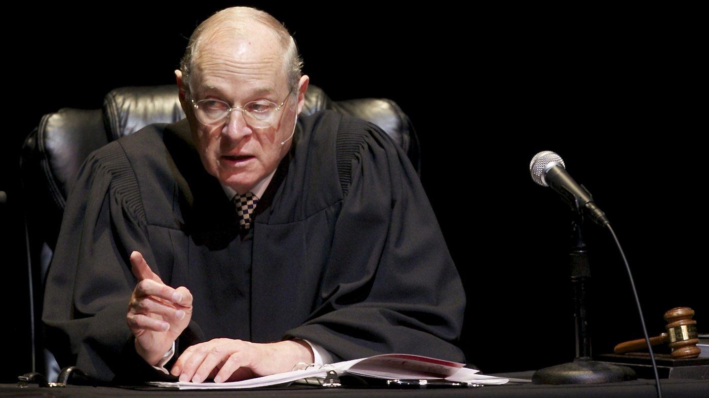 Partisan Supreme Court hears gerrymandering case
