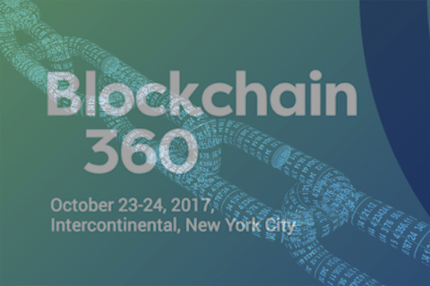 Image Lima Charlie News - media sponsor of this year's Blockchain 360 Conference