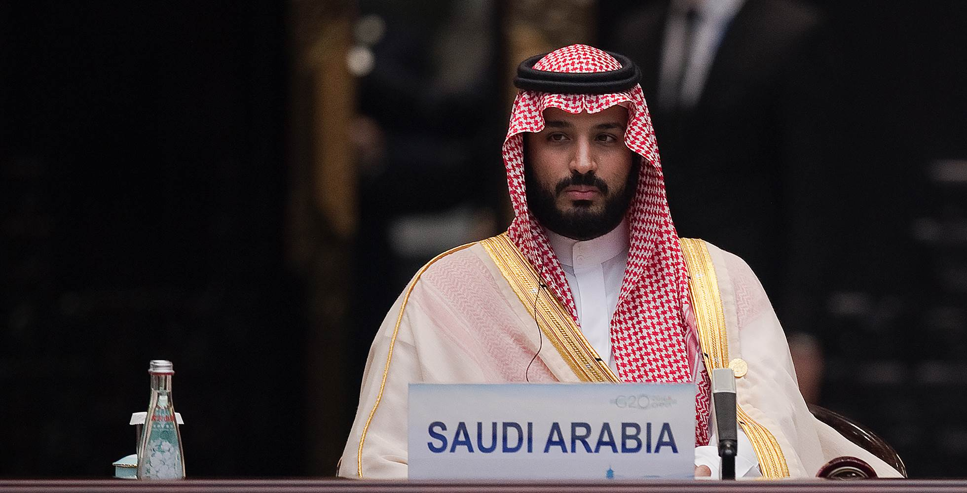 Image Crown Prince Bin Salman
