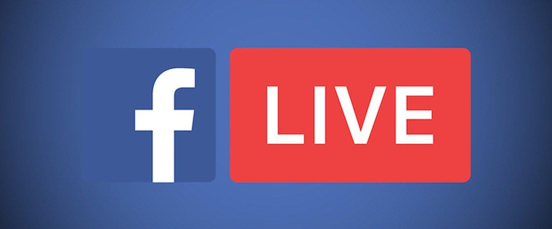 Image Facebook LIVE