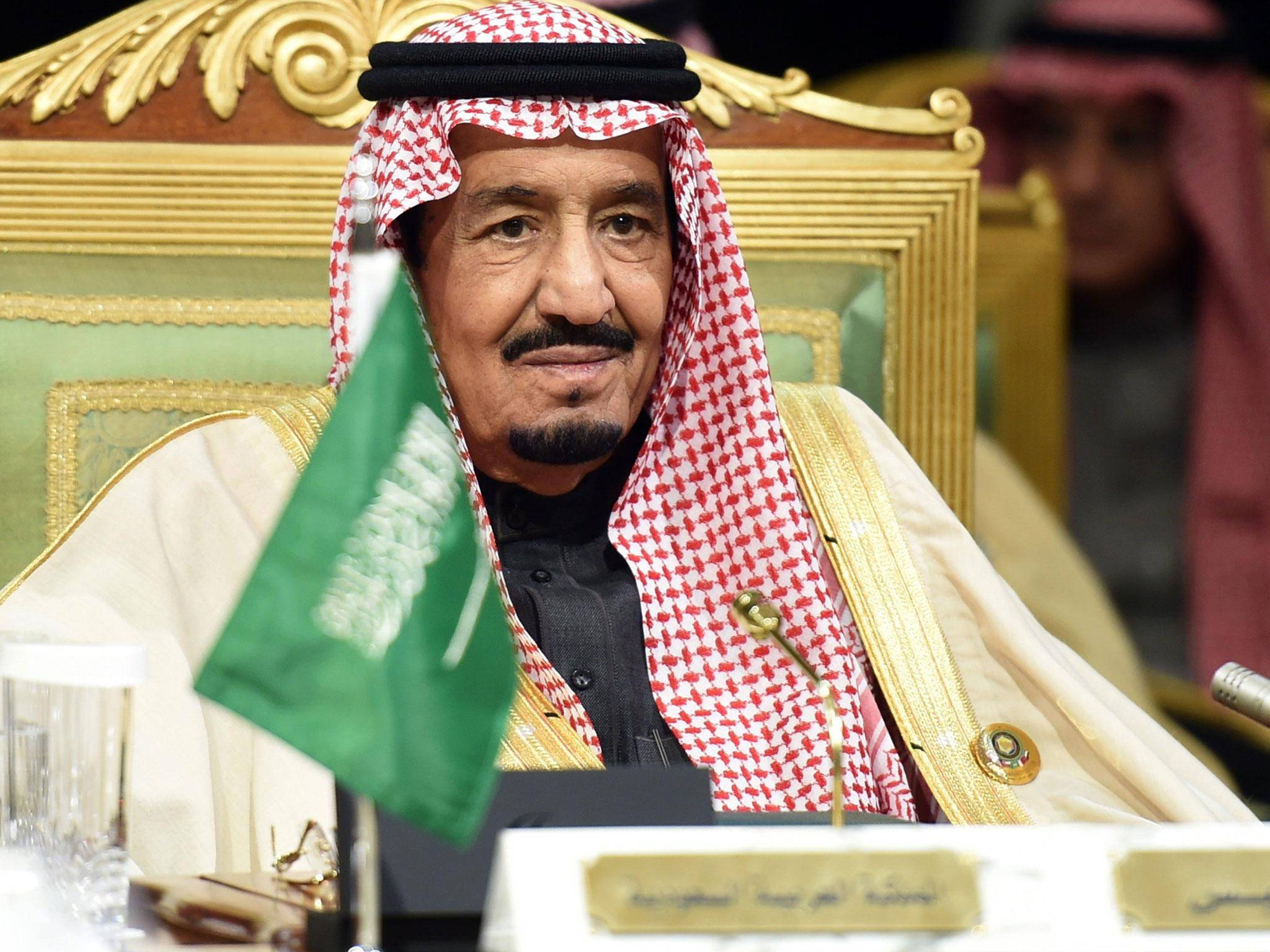 Image Saudi King Salman bin Abdulaziz, succeeded his half-brother King Abdullah (AP)