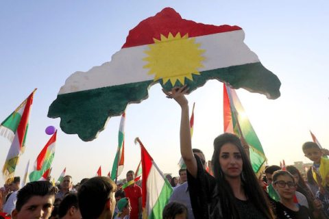 Image Kurdistan Regional Government accepts Iraqi court ruling denying independence