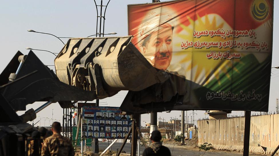 Iraq SC declares Kurd vote unconstitutional
