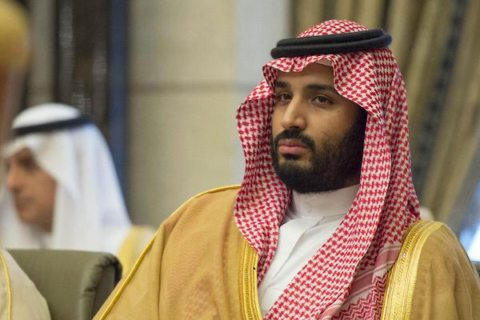 Image Rock the Kasbah: a Saudi coup that never was