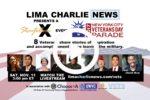 Image LIVESTREAM - NYC Veterans Day Parade - StorytellersX Show LIVE