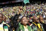 Image South Africa's largest political party fears split as Zuma loses grip on power