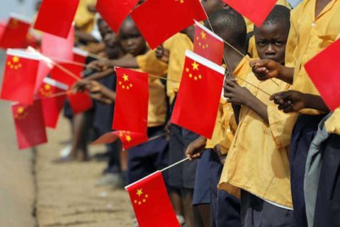 Image China links itself to Zimbabwe's new regime with a $153 million loan (Business Insider)