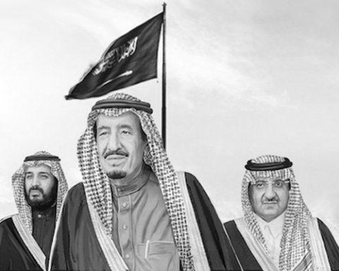 Image Saudi king approves initial $19 billion economic stimulus package
