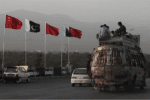 Image Efforts to economically link China and Pakistan hit a road block