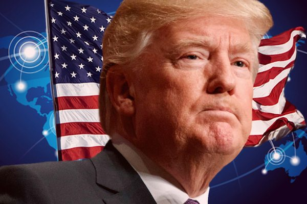 Image The Trump Doctrine: Flexible Engagement Under Unbalanced Multipolarity [Image: Lima Charlie News]