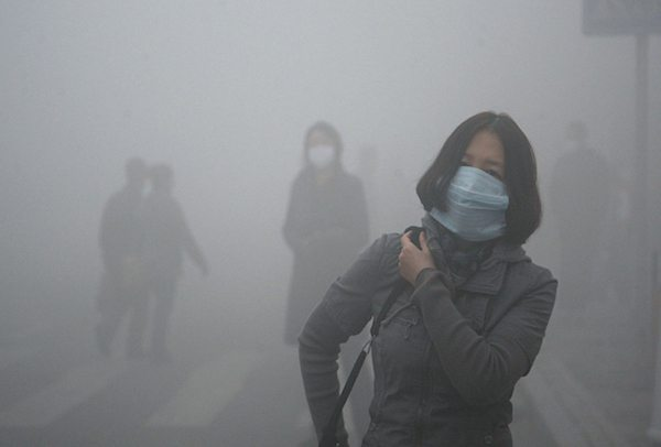 Image Totalitarianism Crushes Pollution in China [Lima Charlie News]