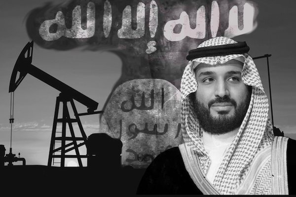 Image Saudi Arabia, al Qaeda and the Salafist Dilemma - Part 3 of the American Foreign Policy Review series [Image: Lima Charlie News]
