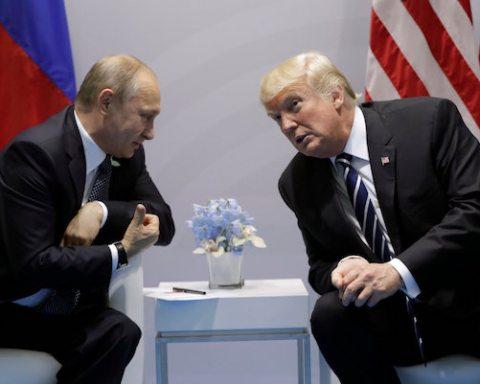 Image Trump refusal to sanction Russia despite bi-partisan mandate 'perplexing' [Lima Charlie News]