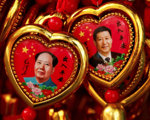 Image China's President Xi is not an emperor, he's a planner [Lima Charlie News]