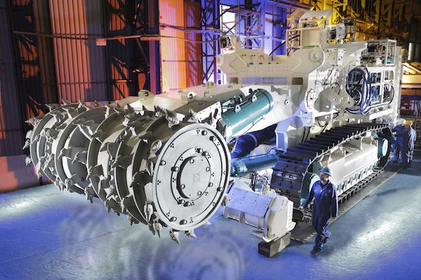 Image Deep sea mining raises critical issues for the International Seabed Authority [Lima Charlie News]