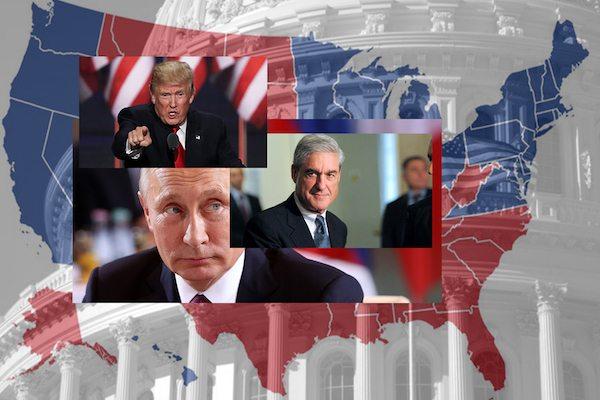 Image The Week in U.S. Politics [Lima Charlie News]
