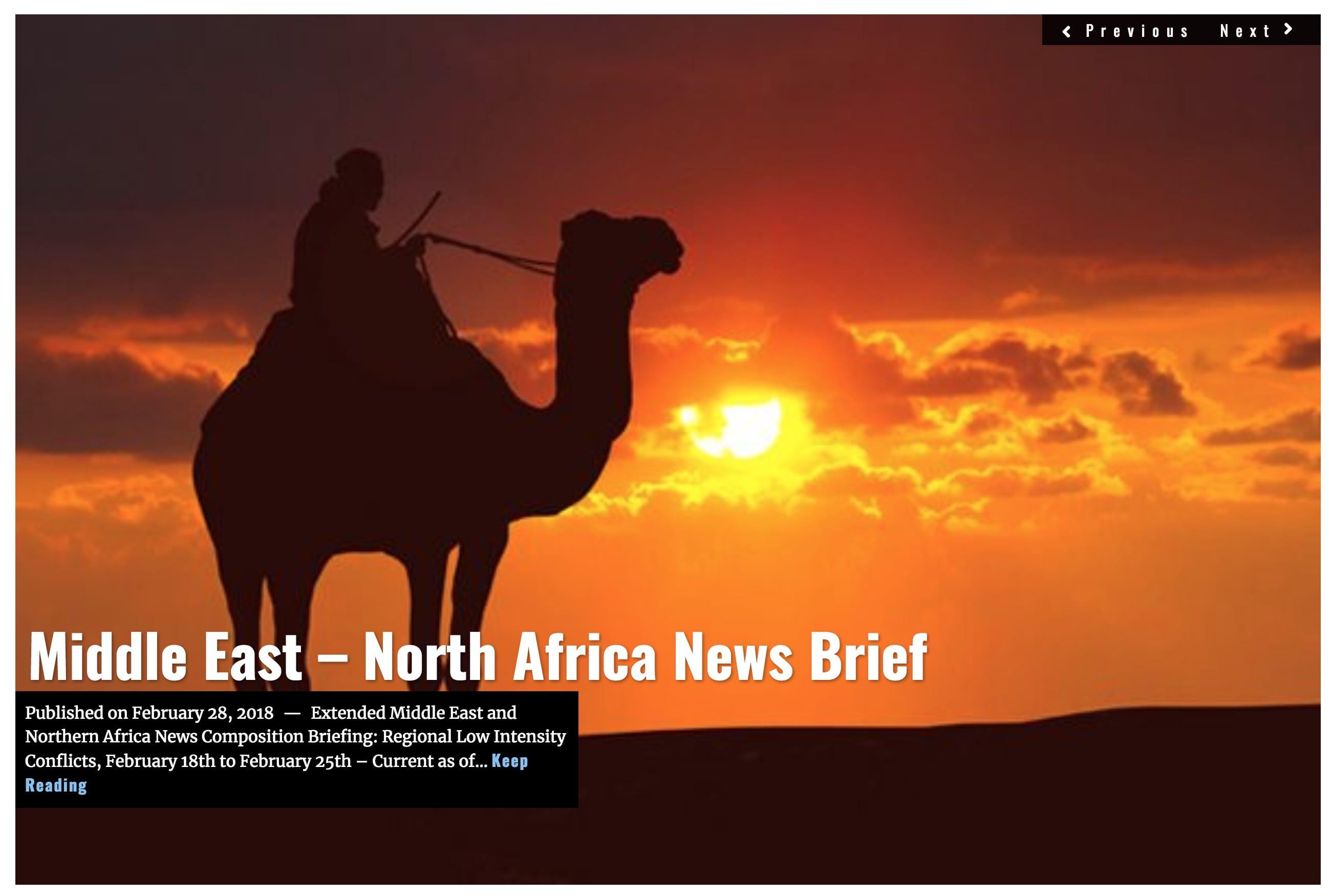 Image Lima Charlie News Headline MENA Feb 28 2018