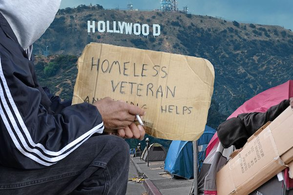 Image At L.A. VA, Toxic Culture and Mismanagement Puts Veterans On The Street, Doctors Say [Lima Charlie News]