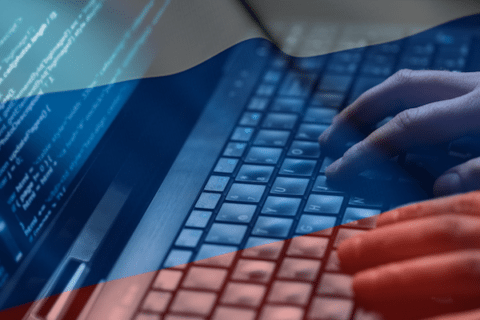 Image Cyberwar concerns rise after US-UK accuse Russia of large scale attack [Lima Charlie News]
