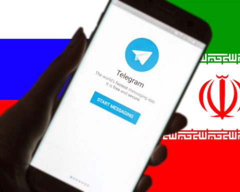 Image Iran joins Russia in banning messaging app [Lima Charlie News]