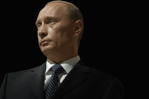 Image 'Sanctions and the Rise of Putin's Russia' - starring oligarchs, siloviki, Rossiyskaya mafiya and Oleg Deripaska [Lima Charlie News]