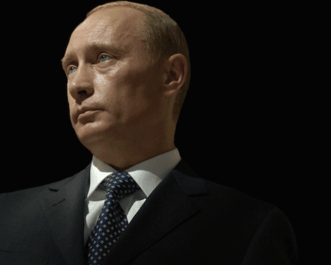 Image 'Sanctions and the Rise of Putin's Russia' - starring oligarchs, siloviki, Rossiyskaya mafiya and Oleg Deripaska [Lima Charlie News]