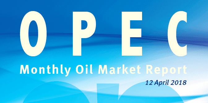 Image [OPEC Oil Market Report, April 2018]