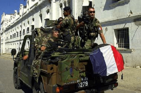 Image The French in Syria - a long and tortured history [Lima Charlie News]