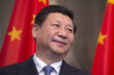 Image Trade war? International markets surge thanks to China [Lima Charlie News][Image: Johannes Eisele/AFP]