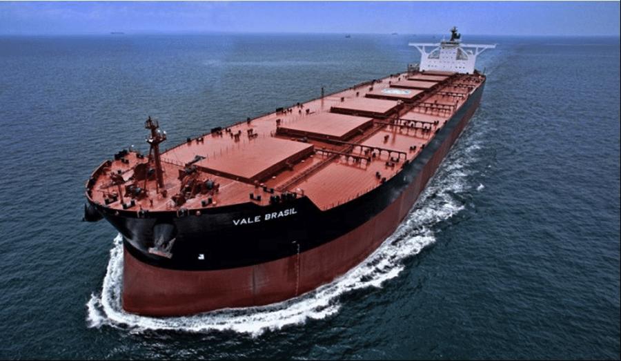 Image Capesize vessel