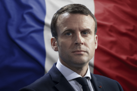 Image En Marche! France's economy stands at a crossroads and for Macron, failure is not an option [Lima Charlie News]