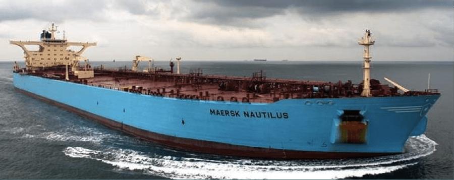 Image Maersk Nautilus