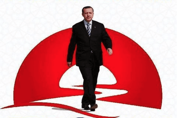 Image Erdogan's high wire act keeps Turkey's economy spinning, for now [Lima Charlie News]