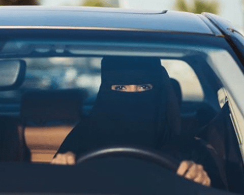 Image Saudi women granted driver's licenses still have a long road ahead [Lima Charlie News]