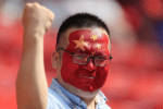 Image China's football fever and FIFA - a World Cup match made in heaven [Lima Charlie News]