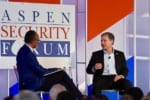 Image #GailForce: U.S. Intelligence community confirms ongoing Russian 'malign influence' operations at Aspen Security Forum [Lima Charlie News]