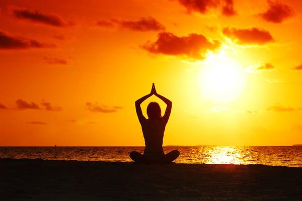 Image Podcast: Combating PTSD, depression, suicide - Yoga and Meditation - Ep.03 [Lima Charlie News]