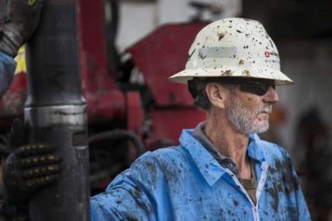 Image Texas Oil Boom Causes Headaches [Lima Charlie News][Photo: Marie D. De Jesus]