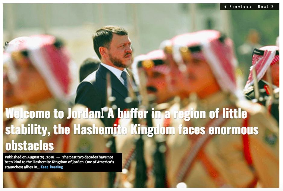 Image Lima Charlie News Headline Welcome to Jordan J.Sjoholm AUG 29 2018