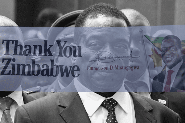 Zimbabwe's Election - Is there a path ahead?