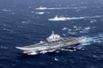 Image China and U.S. Freedom of Navigation Operations collide in the South China Sea [Lima Charlie News]