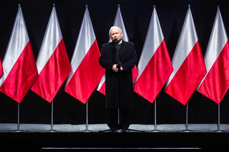 Image Jarosław Kaczyńsk