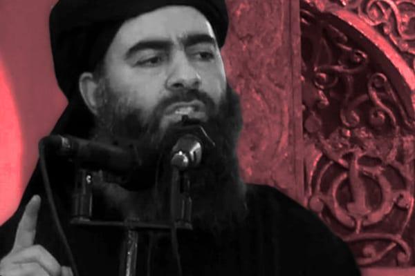 Image al Baghdadi