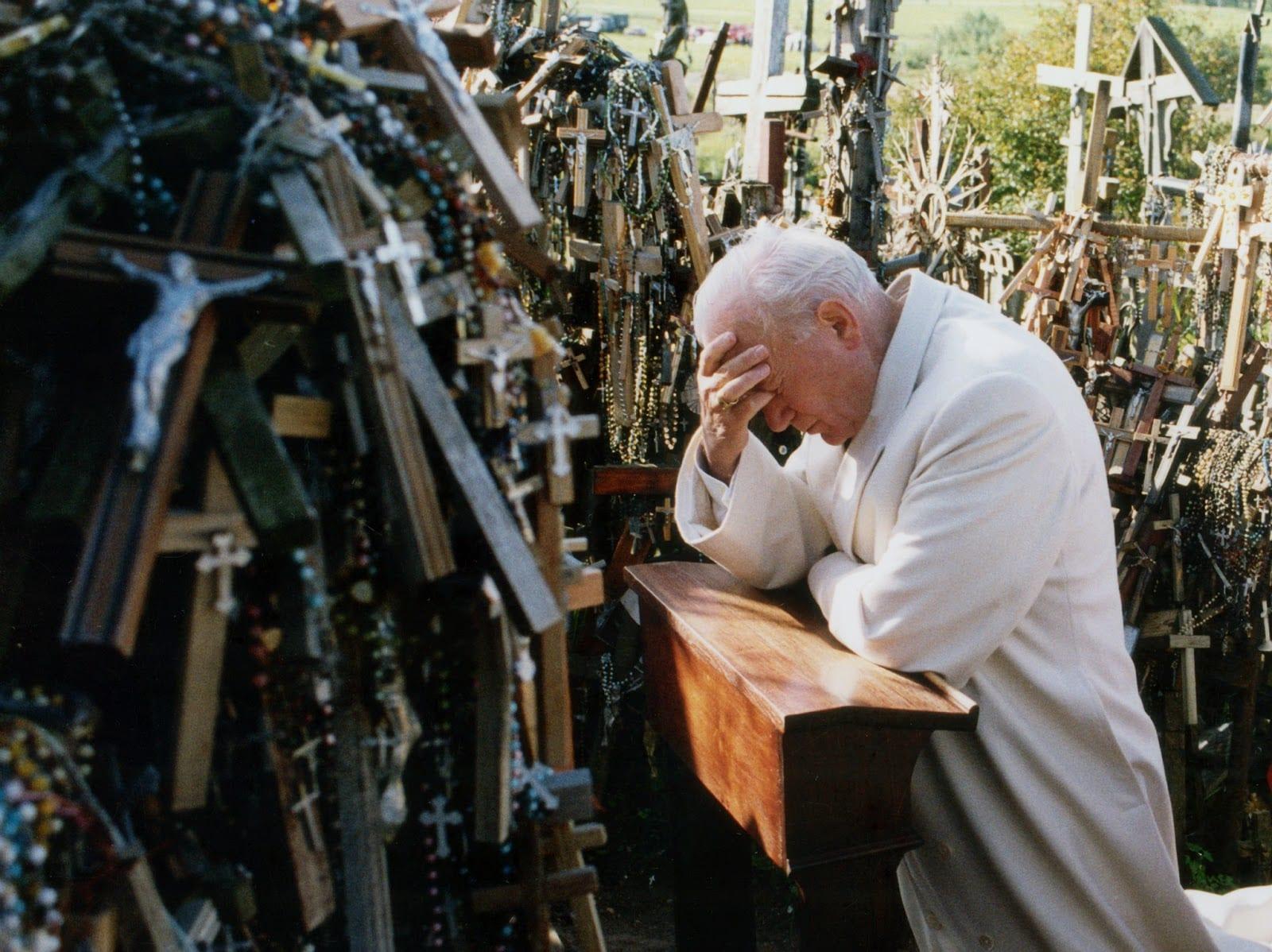 Image POPE John Paul II