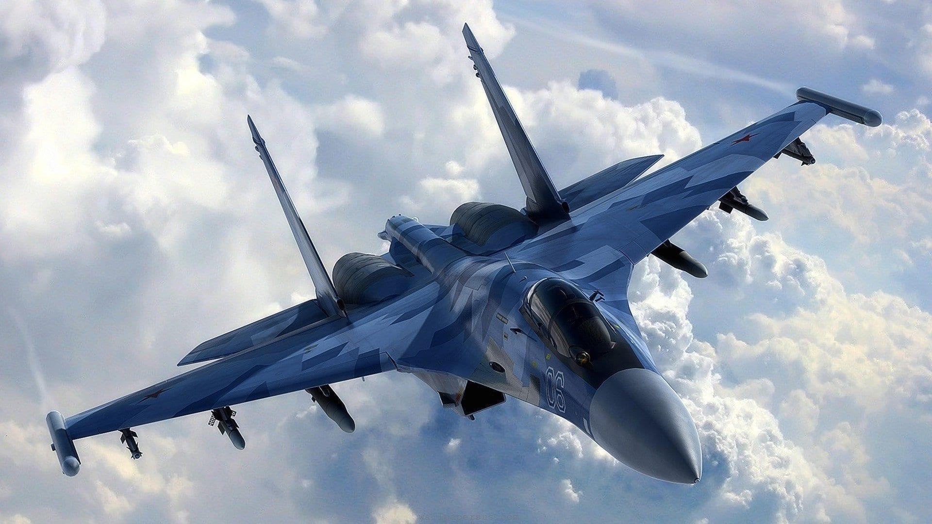 Image Sukhoi Su-57