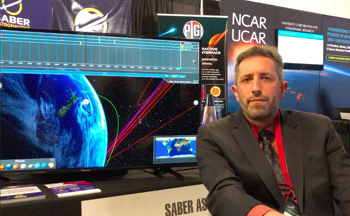 Image Jason Held Saber Astronautics