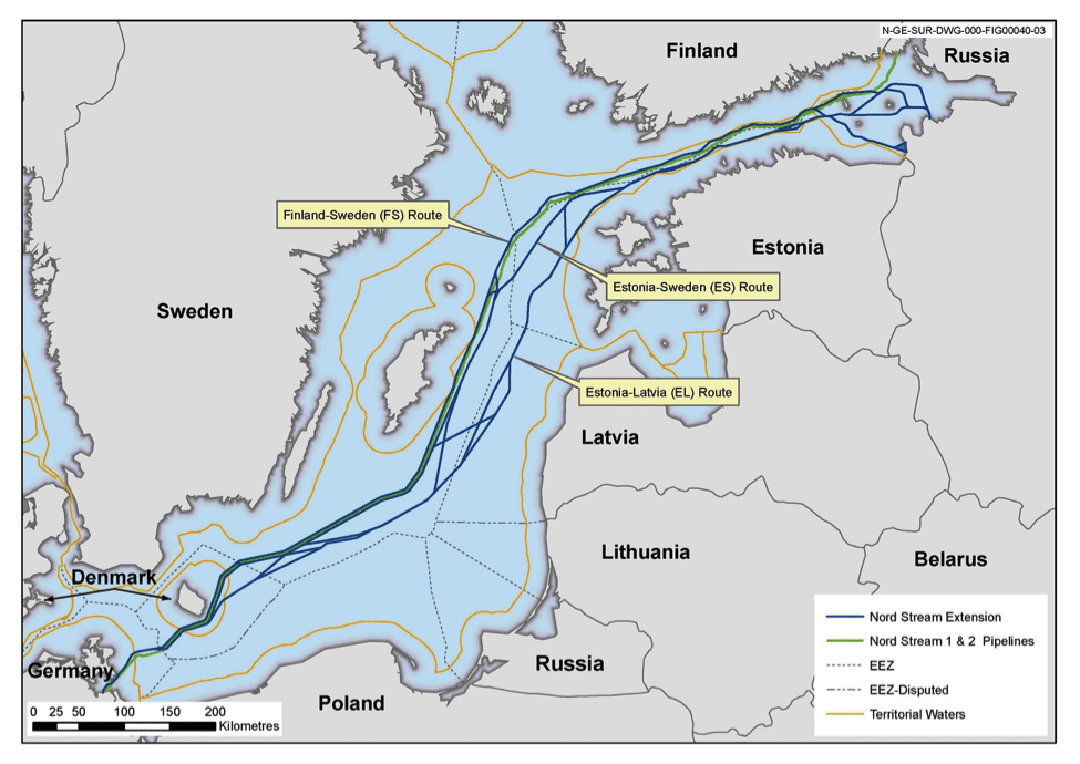 Image Nord Stream