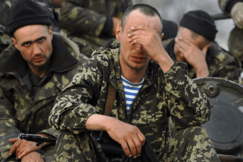 Image Is Russia Failing in Ukraine? A Diminishing Threat [Lima Charlie News]