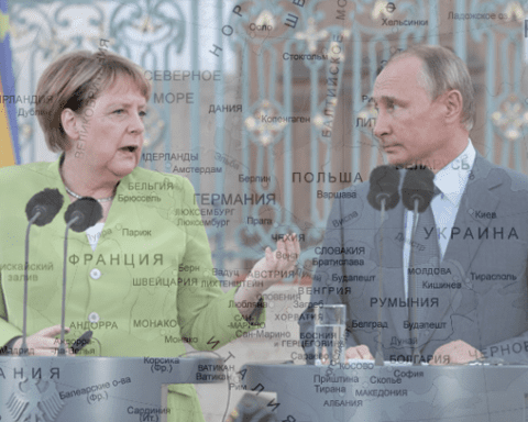 Image Russia's energy divides Europe [Lima Charlie News]