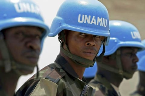 Image The Rwandan Jewel - Peacekeepers, Conflict Minerals and Lots of Foreign Aid [Lima Charlie World]